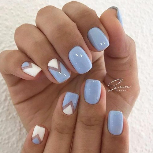 My Top 10 And Top 5 Nail Artists Who: 17 Best Spring Nail Art Designs